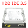 Жесткие диски :: Жесткие диски IDE 3.5